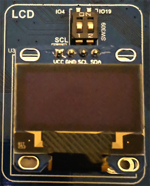 OLED-LCD - Makerfactory Documentation