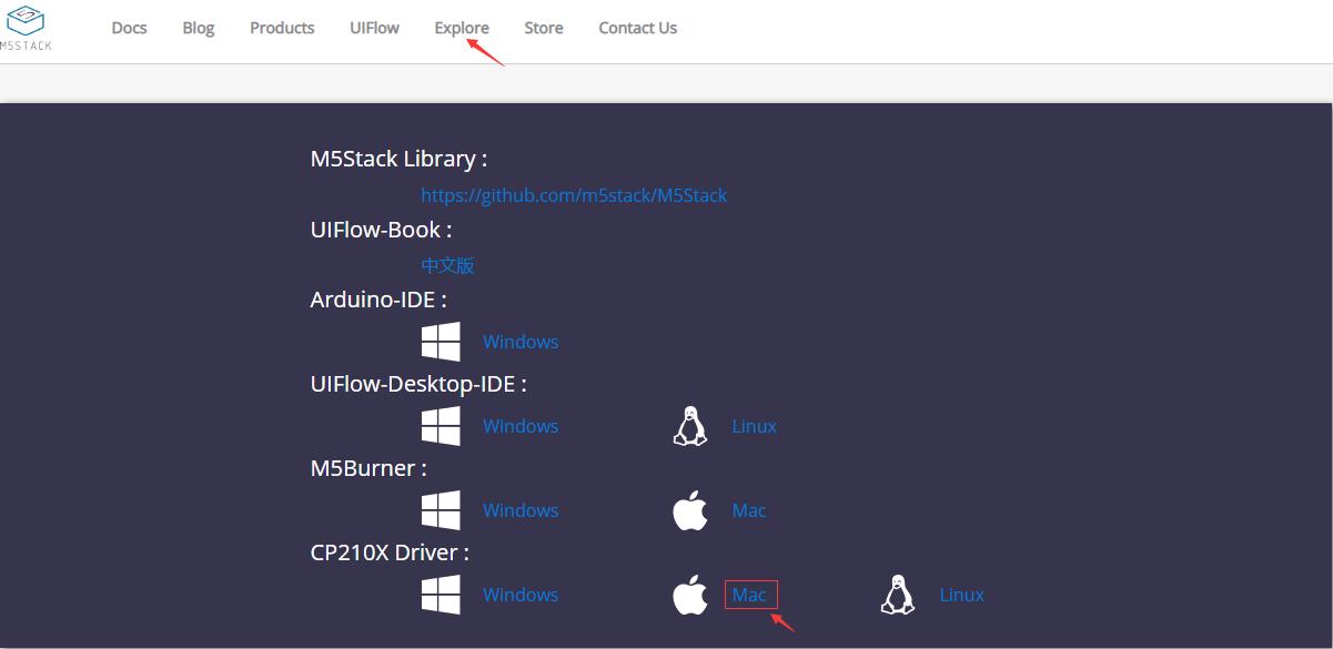 macOS - Makerfactory Documentation
