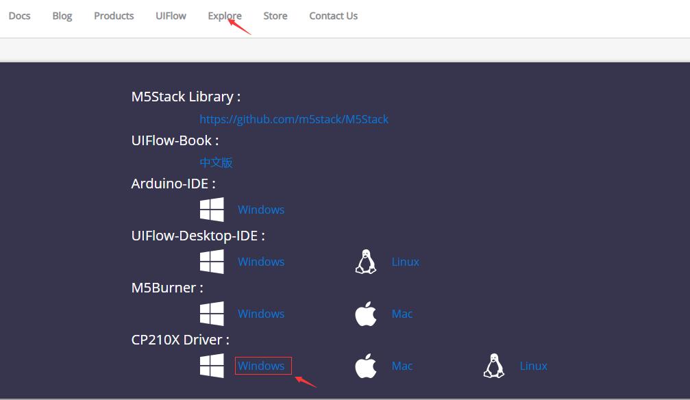 UIFlow - Makerfactory Documentation